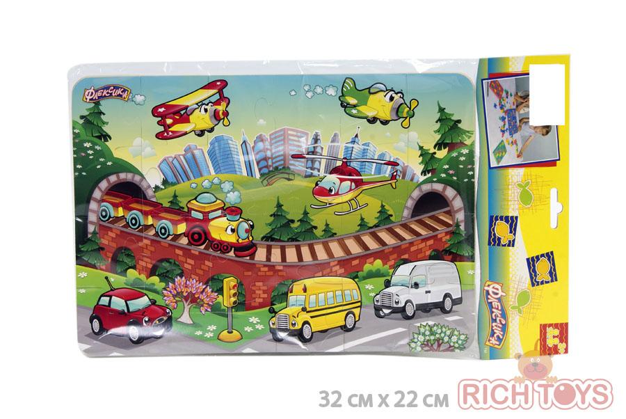 Купить игрушки для детей на сайте Biglion - скидки на бренды Tree Tone, Умка, Arte Nuevo