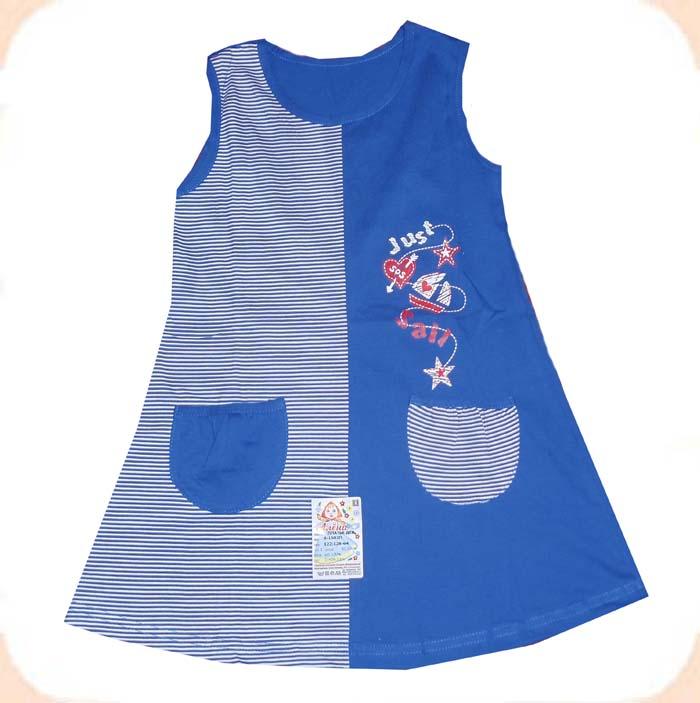 Повседневные платья для девочки
